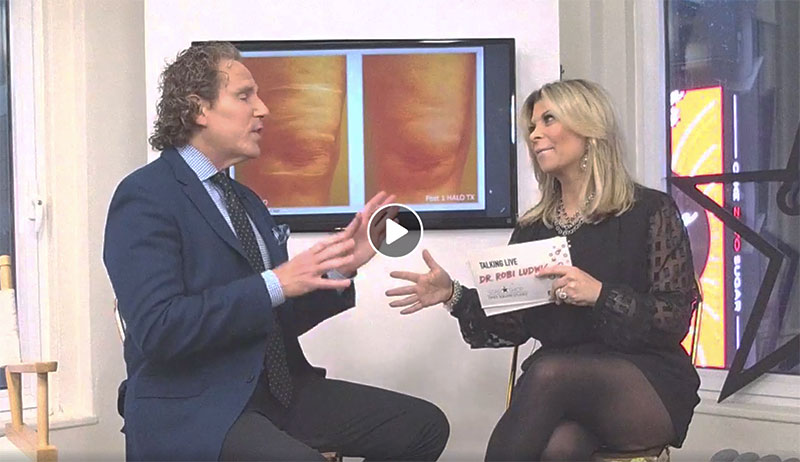 , Looking Hot During Midlife With Dr. Robi Ludwig, Dr. Steven Davis