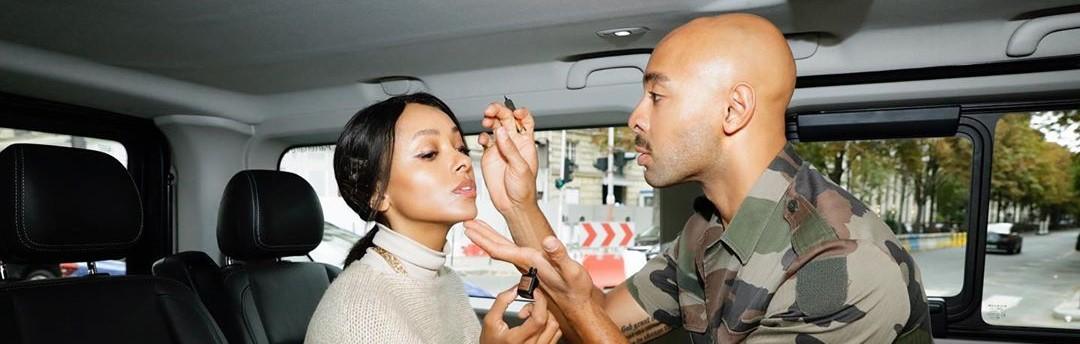 A Celebrity Makeup Artist Discusses His Decision to Get Facial Filler
