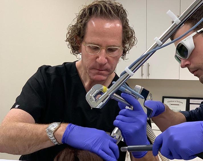 , Cherry Hill Plastic Surgeon, Dr. Steven Davis