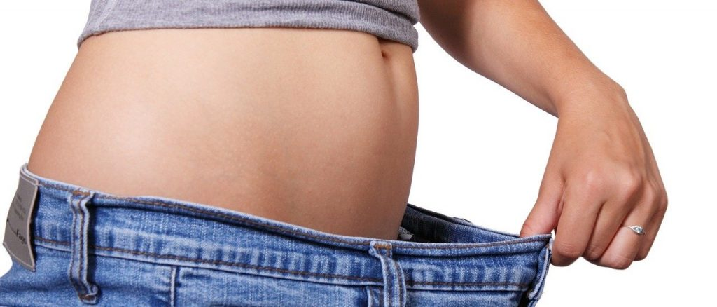 Trying to Lose Some Weight? Give Yourself an Edge with CoolSculpting