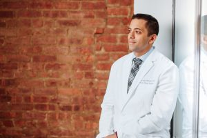 Dr. Moustafa Mourad, Dr. Steven Davis Checks in with Distinguished NYC Plastic Surgeon, Dr. Moustafa Mourad, Dr. Steven Davis